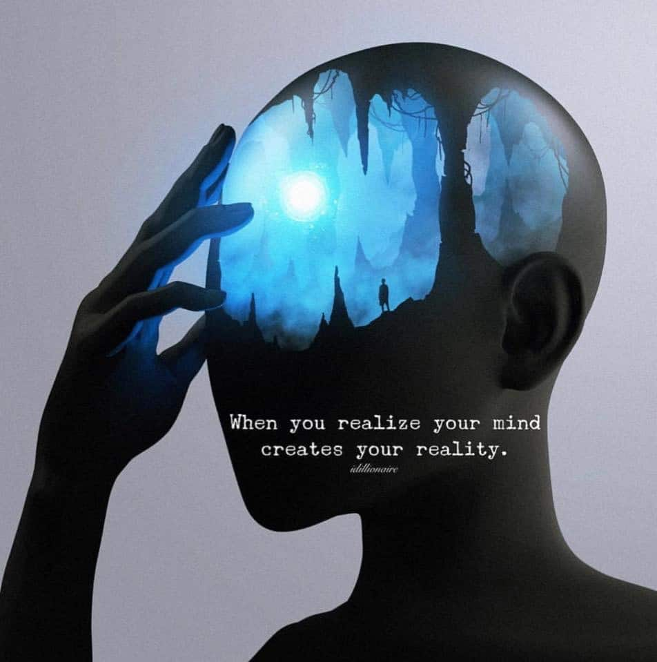 Whan Your Mind Creates Your Reality | Excuses No More workshop