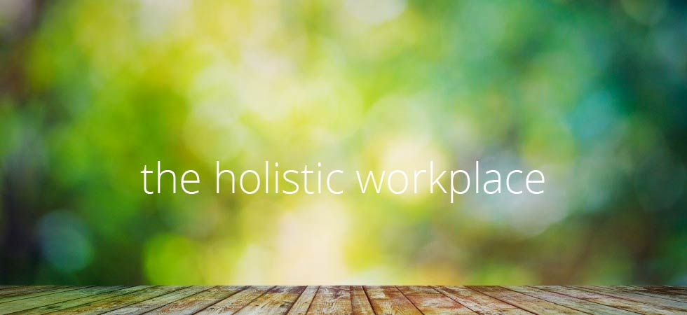 Creating a holistic workplace with NVC