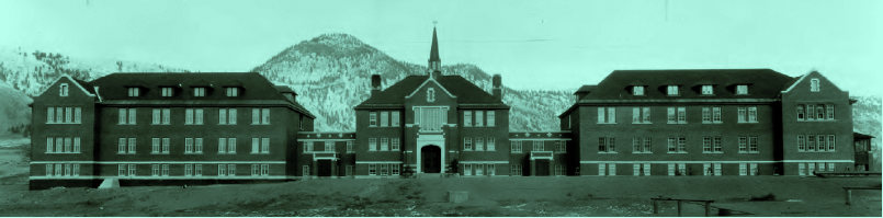 How The Truth of Residential Schools Needs To Be Shared
